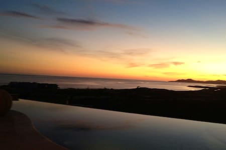 Gorgeous, high end villa in Cabo. - Haus