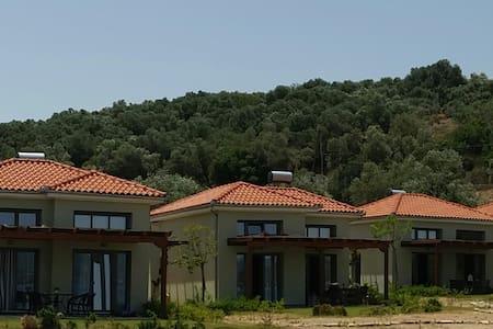 Thea Houses Milina Pelion - Milina