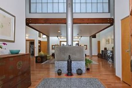 Close to Rose Parade Route and Rose Bowl Game - Altadena - Maison