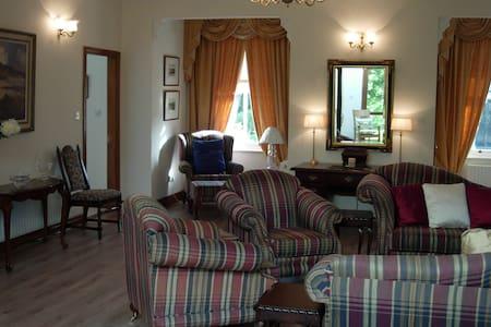 Exclusive house,  Dromoland Castle