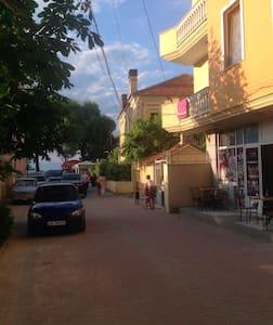 Enjoy the wonderful view and city life! - Pogradec