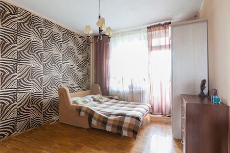 Просторная комната , м. Динамо