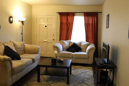Cozy One Bedroom Homelike Apartment - Burbank
