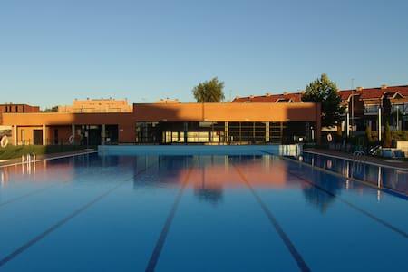 Apartamento Golf Rioja Alta - Cirueña - Wohnung