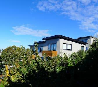 New Inner City Studio Apartment 2