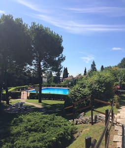 Ideal Holiday Home near Peschiera - Wohnung