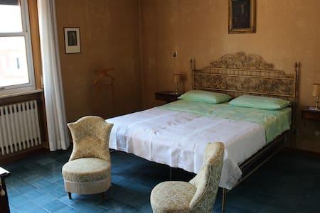 Rimini prestigio e convenienza - Appartamento