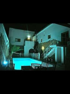 Alqueria siglo XIX con piscina. - Xirivella - Villa