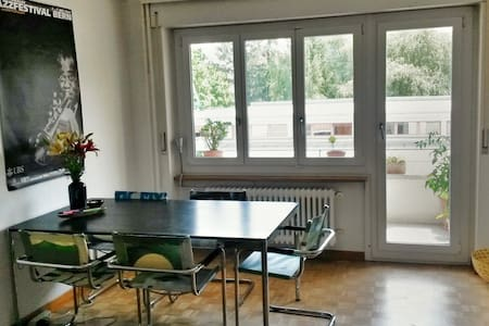3.5 Room Apartment in 3014 Bern