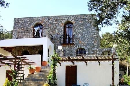 Summerstone Villa, Triopetra - Τριόπετρα