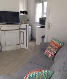 Cosy flat for your trip in Paris !