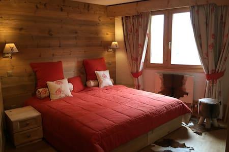 Bristol,Villars-sur-Ollon,Studio Grand Chamossaire - Wohnung