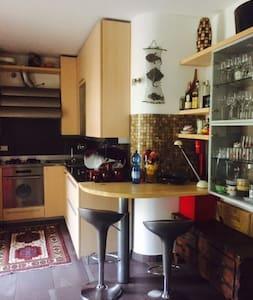 accogliente porzione di casa ,85 mq - Granarolo dell'Emilia - Hus