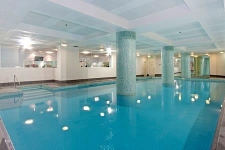 Amazing Luxury Two Floors Apartment - Sydney