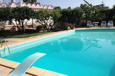 Villa with private pool in Puglia, Italy - Brindisi - Villa