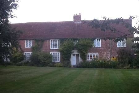 Fabulous self contained flat close to Chichester - Emsworth - Lägenhet