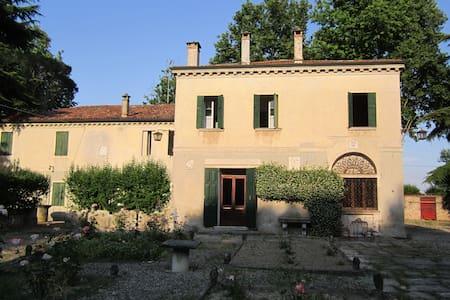 Charming Villa in Venice countryside - Villa