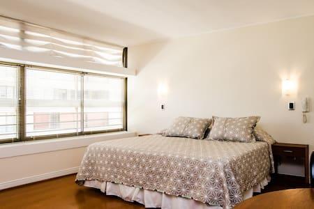 Comfortable Apartment in Las Condes - Las Condes - Apartment