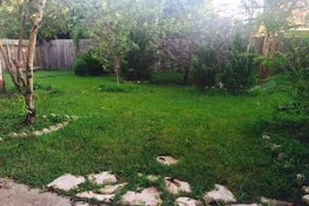 Cozy Master Bedroom 20 minutes from DT HOUSTON! - Casa
