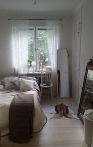 Central flat in Gothenburg- next to Ullevi. - Gothenburg - Apartment