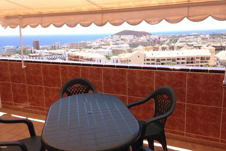 THE HEIGHTS - Amazing view with free Wi-Fi - Appartement