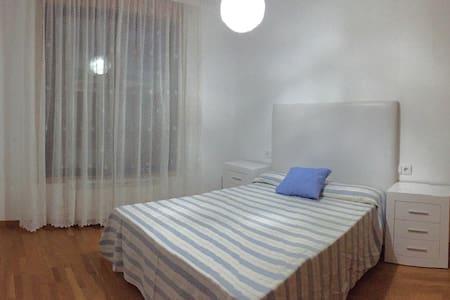Bonito apartamento cerca del Centro - Lägenhet