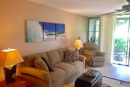 Spacious Condo Golf Course Views - Apartemen