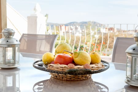 Discover the magic of Cartagena. - Apartamento