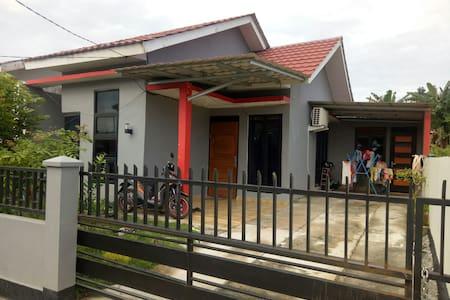 Postman House - Kepulauan Bangka Belitung, ID - Rumah