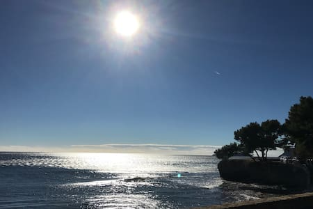 T1 SEA SMALL PRICE! - Saint-Cyr-sur-Mer
