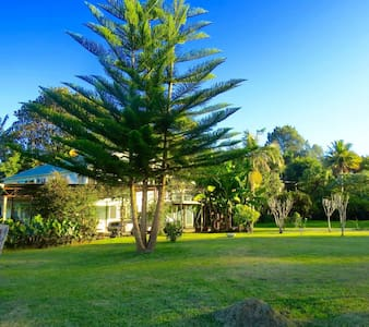 'Le Cayron' family Holiday house - Bellingen - Rumah