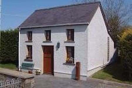 Little Cottage Near New Quay - Llandysul - Cabana
