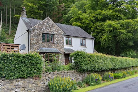 Detached Family House in Thornthwaite, Nr. Keswick - Casa