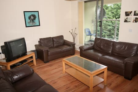 Apartment In Centre of Letterkenny - Apartment