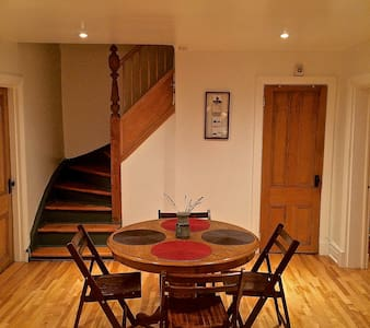 Beautiful 2 beds, central location
