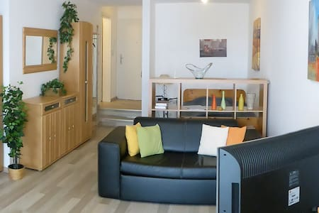Komfort-Apartment/short time rental - Pis