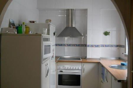 Piso 2 habitaciones, Granada - Apartamento
