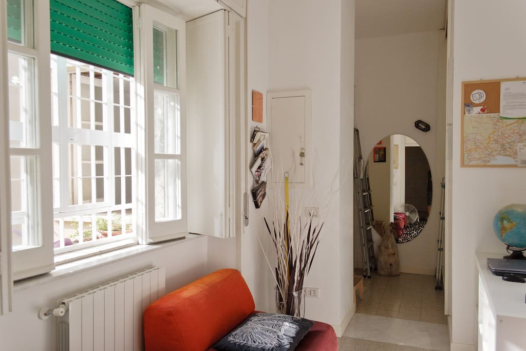 Cebollitas B&B Napoli,single/double