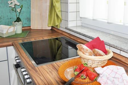 Ferienapartment in Königswinter - Königswinter - Apartment