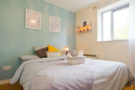Cozy Room ! Near Guinness & Jameson - Apartamento