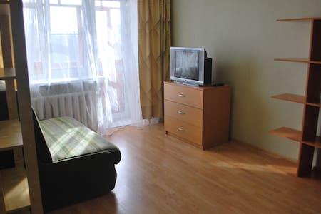 Однокомнатная квартира на ул.Ленина - Apartment