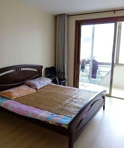 杰哥的海边度假大公寓 - 威海 - Apartment