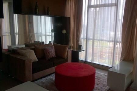 Modern 2 Bedrooms in Kuningan