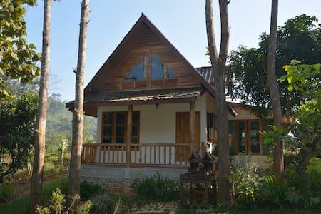At Home Chiang Dao Resort - Tambon Chiang Dao - Lejlighed