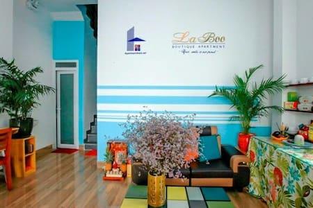 Perfect tourist location home - Nha Trang - Apartment