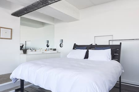 705 - The Perfect Penthouse in Maboneng, Jhb - Johannesburg - Apartment