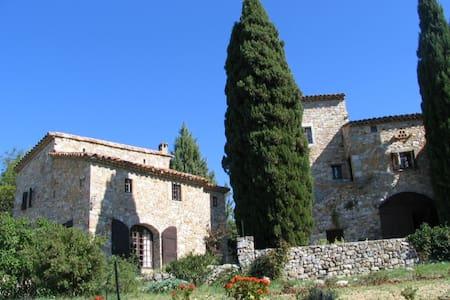 Le Cévenol et La Provence