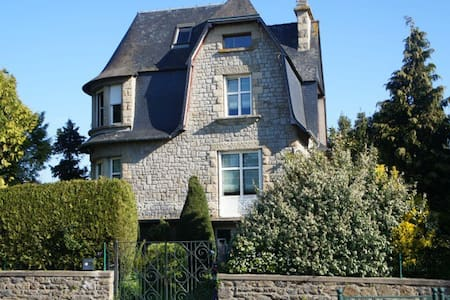 Belle villa Dinardaise - Dinard - Villa