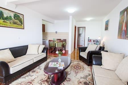 Bello Horizonte Lux Apartment