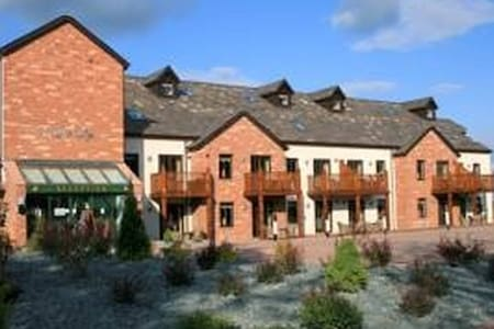 Luxury Apartment in Whitbarrow - Penrith - Leilighet